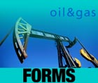 Oil and Gas Forms