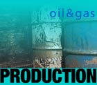 Texas Oil amd Gas Production